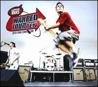 Warped Tour 2010 Compilation - Various Artists