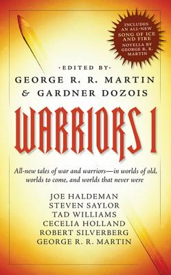 Warriors 1 - Martin, George R R (Editor)