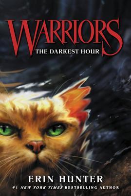 Warriors #6: The Darkest Hour - Hunter, Erin