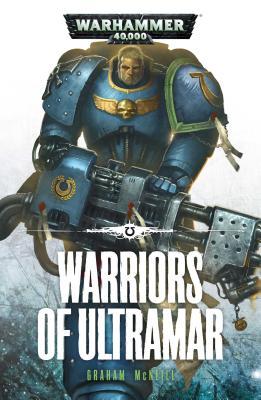 Warriors of Ultramar - McNeill, Graham