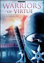 Warriors of Virtue 2: The Return to Tao - Michael Vickerman
