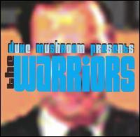 Warriors - Duke Mushroom