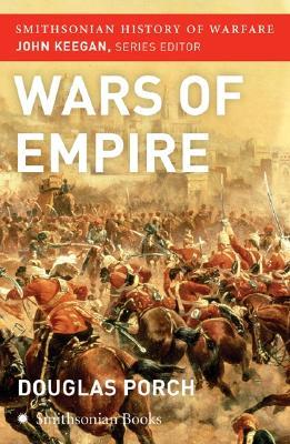 Wars of Empire - Porch, Douglas