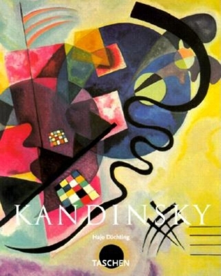 Wassily Kandinsky: 1866-1944 a Revolution in Painting - Duchting, Hajo, Dr.