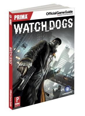 Watch Dogs - Hodgson, David S J