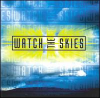 Watch the Skies - Space Chaser