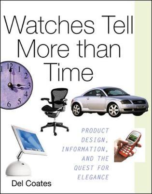 Watches Tell More Than Time - Coates, Del