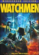 Watchmen [WS]