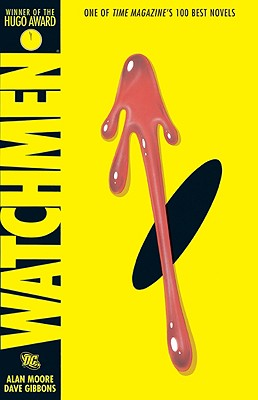 Watchmen - Moore, Alan, and Marx, Barry (Editor)
