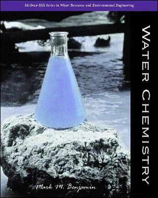 Water Chemistry - Benjamin, Mark