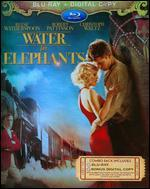 Water for Elephants [2 Discs] [With Digital Copy] [Blu-ray]