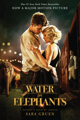 Water for Elephants - Gruen, Sara