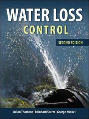 Water Loss Control - Thornton, Julian
