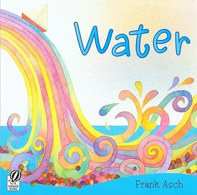 Water - Asch, Frank, and Halverson, Deborah (Editor)