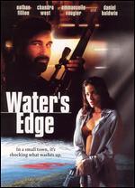 Water's Edge - Harvey Kahn