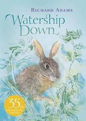 Watership Down - Adams, Richard