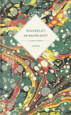 Waverley - Scott, Walter, Sir