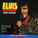 Way Down - Elvis Presley