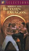 Way of the Dragon [Platinum Edition] - Bruce Lee