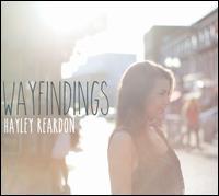 Wayfindings - Hayley Reardon