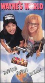 Wayne's World [Circuit City Exclusive] [Checkpoint]