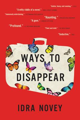 Ways to Disappear - Novey, Idra