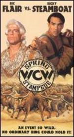 WCW: Spring Stampede