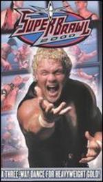 WCW: Superbrawl 2000