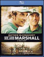 We Are Marshall [Blu-ray] - McG