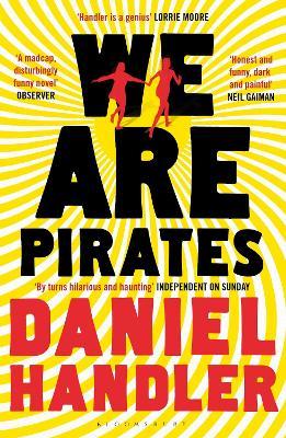 We Are Pirates - Handler, Daniel