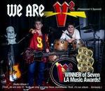 We Are V2 [CD/DVD]