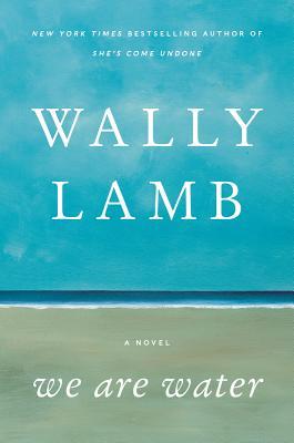 We Are Water - Lamb, Wally