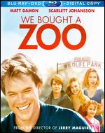 We Bought a Zoo [Blu-ray/DVD] [Includes Digital Copy] - Cameron Crowe