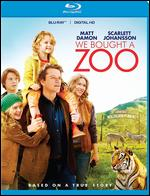 We Bought a Zoo [Blu-ray] - Cameron Crowe