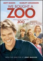 We Bought a Zoo [French]