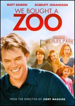 We Bought a Zoo - Cameron Crowe