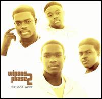 We Got Next [Myrrh] - Winans Phase 2