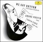 We Got Rhythm: Gershwin Songbook