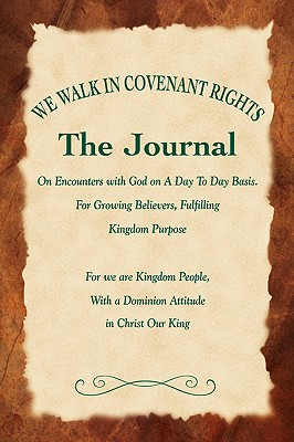 We Walk in Covenant Rights - Kalicharan, Sean
