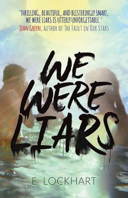 We Were Liars - Lockhart, E.