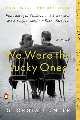 We Were the Lucky Ones - Hunter, Georgia