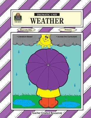 Weather Thematic Unit - Williams, Diane