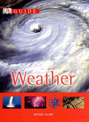 Weather - Allaby, Michael