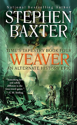 Weaver - Baxter, Stephen