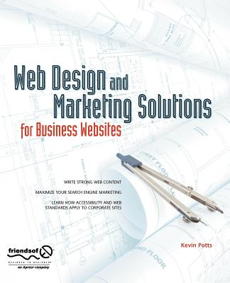 Web Design and Marketing Solutions for Business Websites - Potts, Kevin