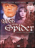 Web of the Spider - Anthony M. Dawson
