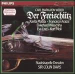 Weber: Der Freischütz (Highlights)