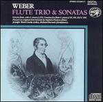 Weber: Flute Trio & Sonatas