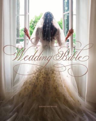 Wedding Bible - Haywood, Sarah