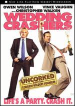 Wedding Crashers [Unrated] [With Hangover 3 Movie Money]